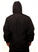 Prosto  KL Headoff Jacket Blk