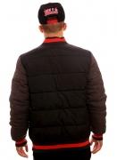 Rocawear  Color Block Jacket Blk