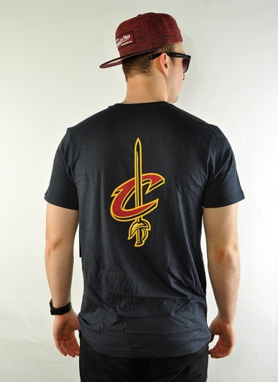 47 Brand  Rev NBA Tee Cavaliers