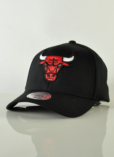 Mitchell & Ness  Team Flex Bulls