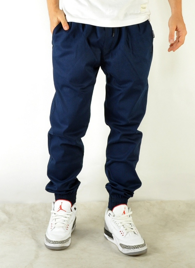 Bossline  Casual Jogger Nvy