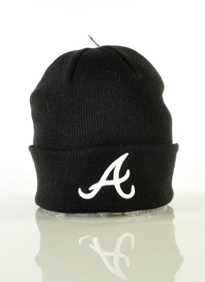 47 Brand  Team Logo Atlanta