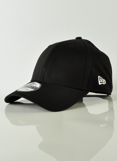 New Era  Flag 9Forty Blk