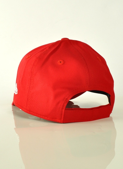 New Era  Flag 9Forty Red