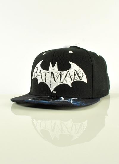 Starter x Batman  Midnight Snapback Blk