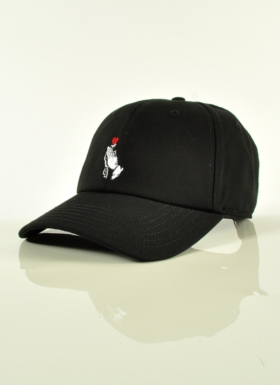 Cayler & Sons  Thorns Curved Hat