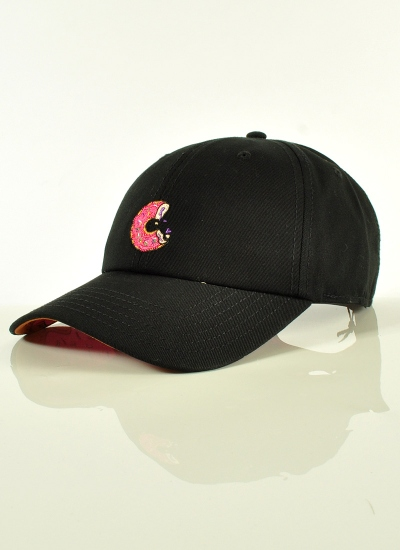 Cayler & Sons  Los Munchos Curved Hat