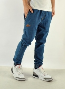 Moro Sport  Gym B Jogger Jeans Mid