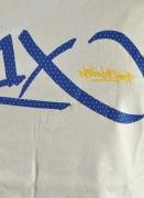 K1X  Bootleg Tee Wht