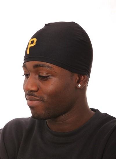 New Era  Du-rag Pittsburgh Blk
