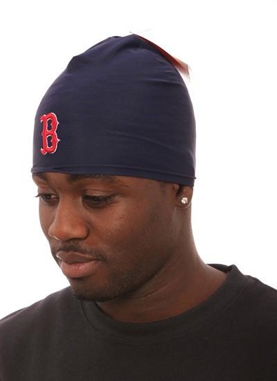 New Era  Du-rag Boston Nvy