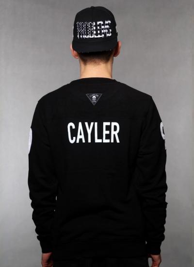 Cayler & Sons  Ninetynine Crew Blk