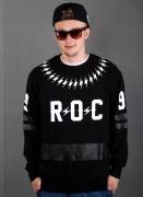 Rocawear  99 Thunder Crew Blk