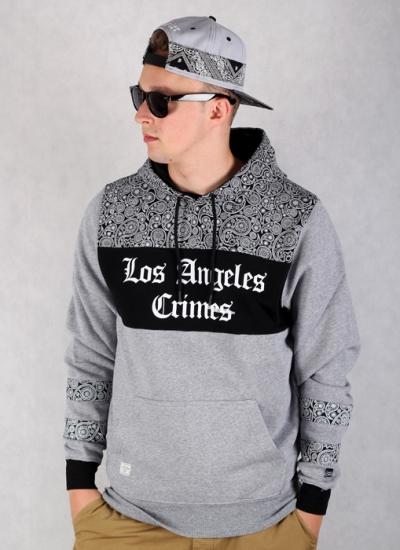 Cayler & Sons  Crimes Hoody Gre