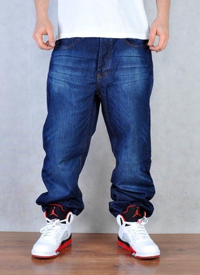 Rocawear  Anniversary Loose Jeans Drk