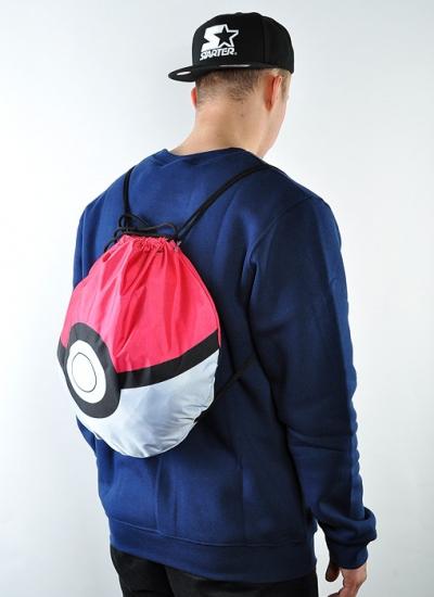Hype x Pokemon  Pokeball Bag