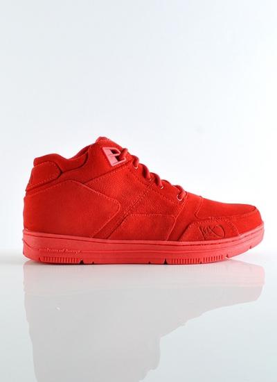 K1X  Allxs Sport Red