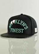 Cayler & Sons  BK Finest Snapback
