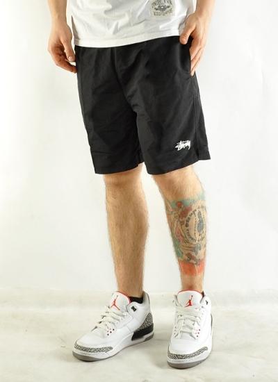 Stussy  Stock Elastic Shorts
