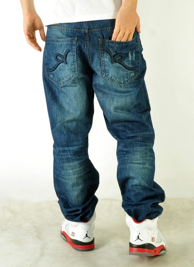 Rocawear  Double R Loose Jeans 857