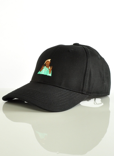 Cayler & Sons  Me Rollin Curved Hat