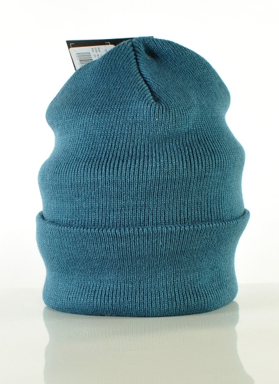 Stussy  Stock Cuff Beanie Blu