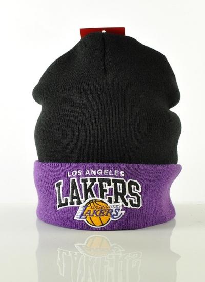 Mitchell & Ness  Arch Cuff Lakers