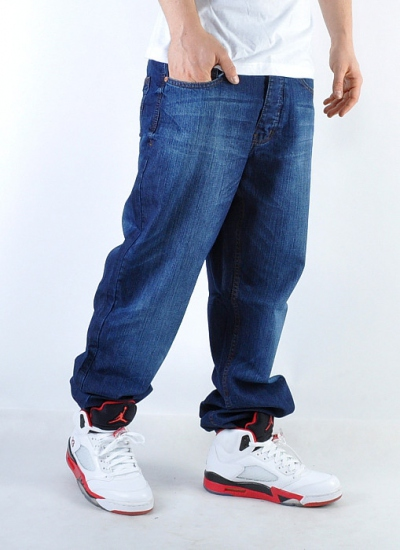 Rocawear  Double R Loose Jeans 855