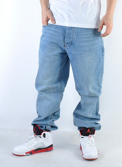 Rocawear  Double R Loose Jeans 854