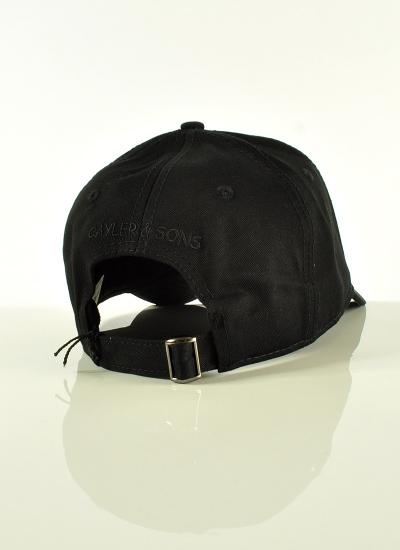 Cayler & Sons  Pacenstein Curved Hat