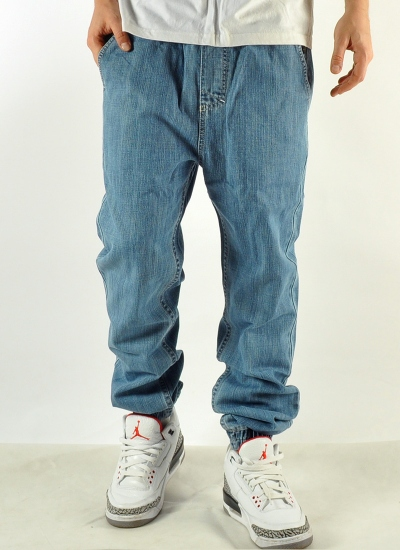Mass Denim  Signature Jogger Lt