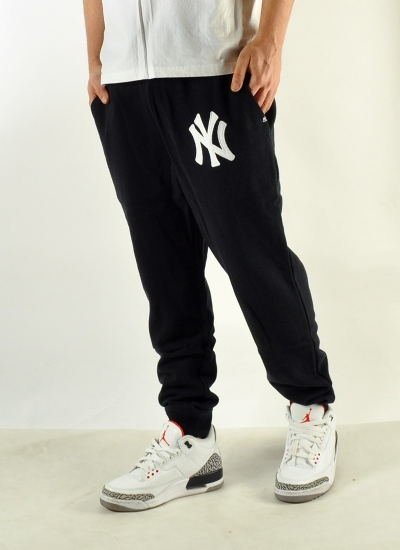 47 Brand  Team NY Pants Blk