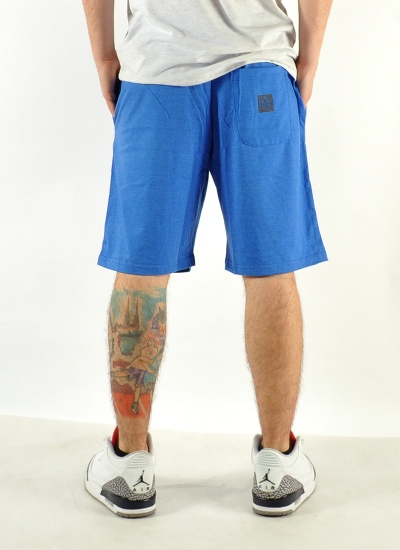 Mass Denim  Base Shorts Sweat Roy