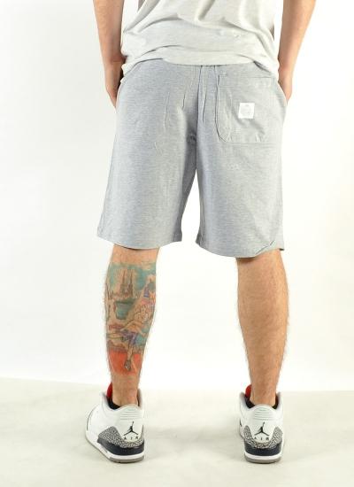 Mass Denim  Base Shorts Sweat Gre