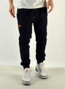 Moro Sport  Gym B Jogger Jeans Drk