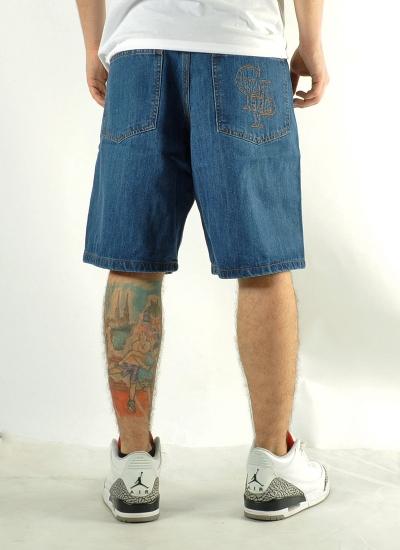 Chada  Basic Shorts Drk