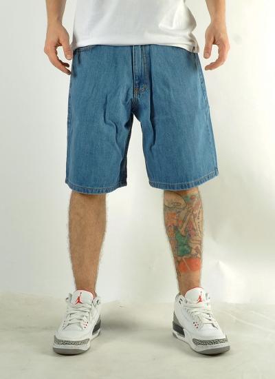Chada  Basic Shorts Lt