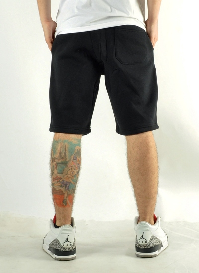 Prosto  Sicla Shorts Sweat Blk
