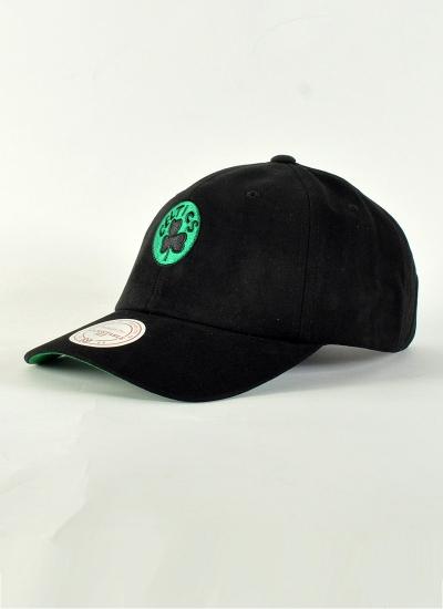 Mitchell & Ness  Haze Hat Celtics