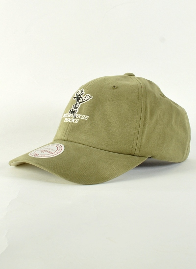 Mitchell & Ness  Haze Hat Bucks