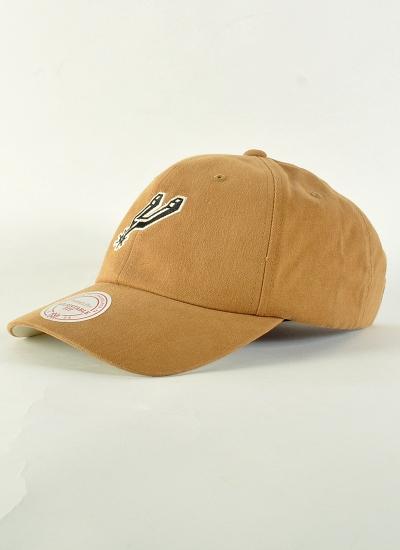 Mitchell & Ness  Haze Hat Spurs
