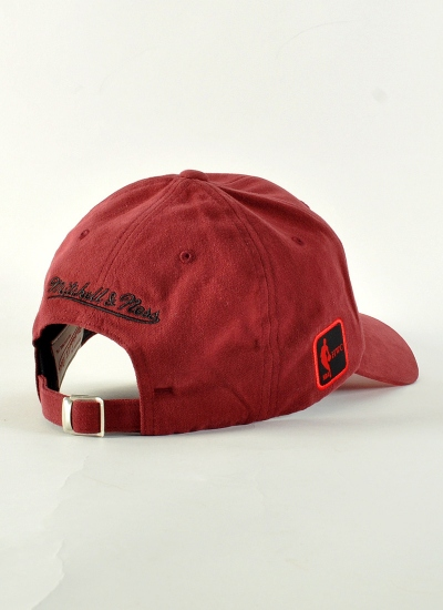 Mitchell & Ness  Haze Hat Rockets