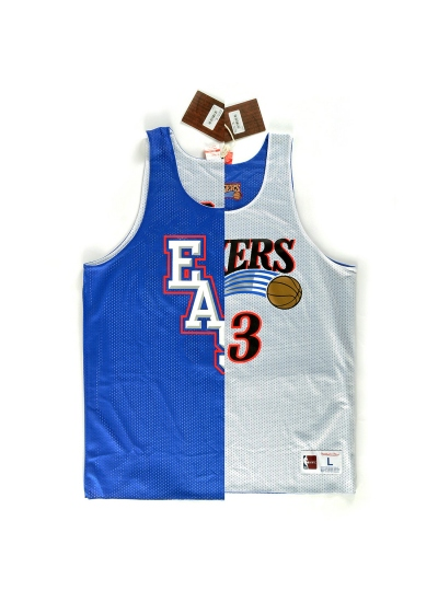 Mitchell & Ness  Reversible Tank Iverson