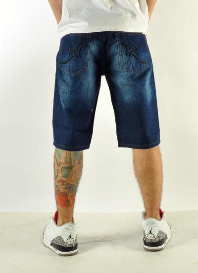 Rocawear  Double R Shorts Mid