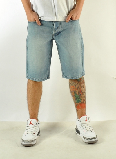 Rocawear  Double R Shorts Lt