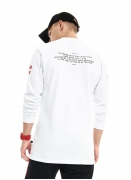 Lucky Dice  VHS Logo LS Wht