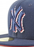 New Era  Country Cross NY Nvy