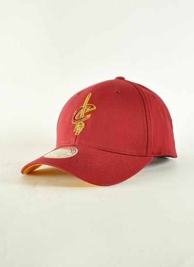 Mitchell & Ness  Team 110 Hat Cavaliers