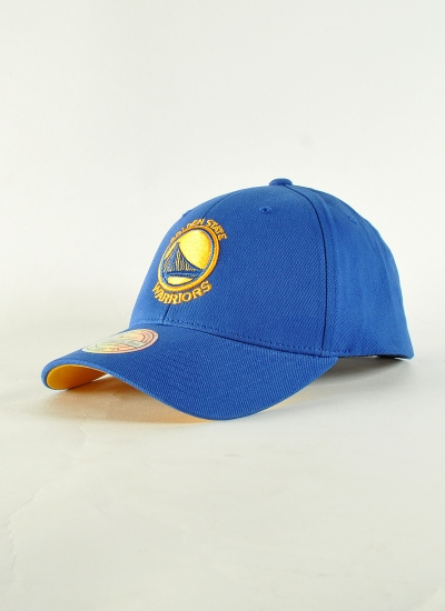 Mitchell & Ness  Team 110 Hat Warriors