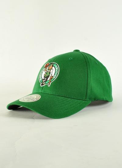 Mitchell & Ness  Team 110 Hat Celtics